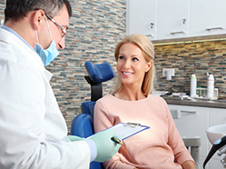 image dental exam GettyImages 516187220